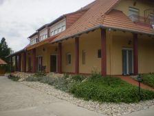 Mantra Ház Vonyarcvashegy szálláshely