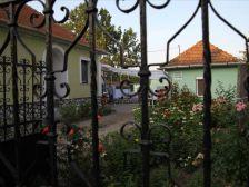 Margaréta Vendégház Tibolddaróc szálláshely