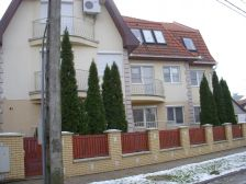 Margit Apartman - Szurmai apartman
