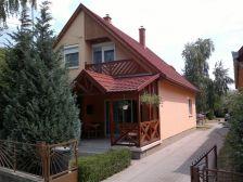 Marika Panzió Balatonlelle szálláshely