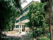 Mater Salvatoris Konferenciaközpont és Lelkigyakorlatos Ház apartman