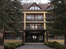 Medves Hotel Salgótarján szálláshely