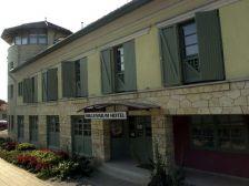 Millennium Hotel és Étterem Tokaj