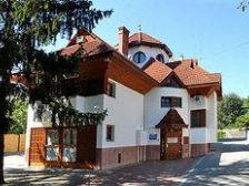 Nádix Panzió Debrecen szálláshely