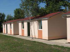 Napraforgó Apartmanok Balatonfűzfő szálláshely