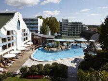 NaturMed Hotel Carbona**** szállás