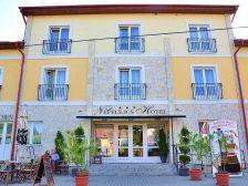 Nefelejcs Hotel***Superior szálláshely