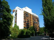 Neptun Apartman Balatonföldvár