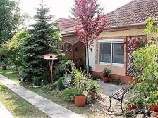 Nika Apartman Balatonszemes szálláshely