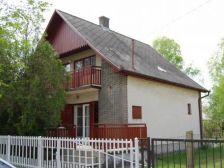 Nyaralóház Balatonkeresztúron apartman