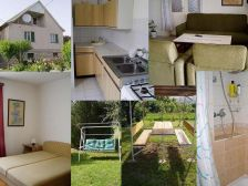 Nyaral6 Apartman Balatonfűzfő szálláshely