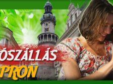 Olcsó szállás Sopron Sopron szálláshely