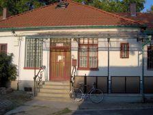Olive Hostel Pécs szálláshely