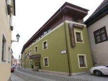 Palatinus Szálló Sopron szálláshely