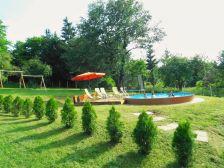 Panoráma Vendégház Vasvár szálláshely