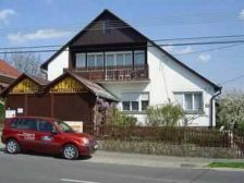 Papp Apartmanház Zalakaros szálláshely