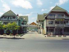 Parish Bull Hotel Kisvárda szálláshely