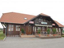 Park Vendégház szálláshely