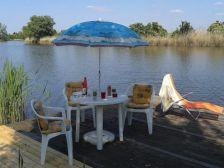 Peresi Vízparti Nyaraló szálláshely