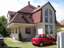 Perge Üdülő Villa Balatonszárszó