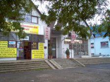 Pesti Szálló hotel