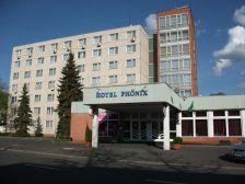 Phőnix Hotel*** Tiszaújváros szálláshely