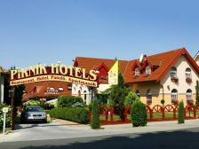 Piknik Wellness és Konferencia Hotel & Apartmanok*** hotel