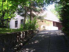 Pincedombi Vendégház Cserépfalu szálláshely