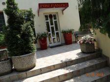 Piri Panzió szálláshely