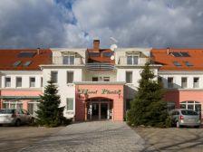 Platán Hotel*** szálláshely