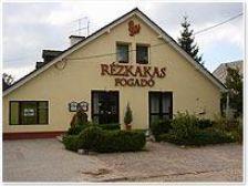 Rézkakas Fogadó Zirc