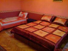 Rózsa Vendégszállás apartman