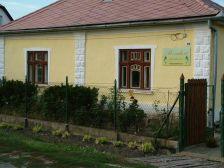 Rózsakert Vendégház Bodrogolaszi szálláshely