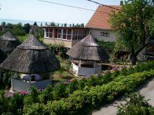 Rózsakert vendégház Szigliget szálláshely
