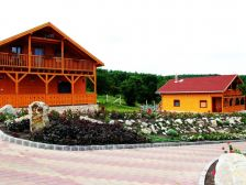 Rózsapark Vendégház Demjén szálláshely