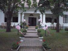 Radimetzky-kúria Vendégház Dabas szálláshely
