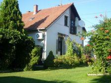 Reichert Ház Balatonszárszó szálláshely