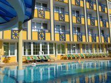 Rudolf Hotel*** szálláshely