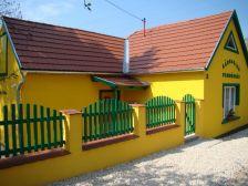 Sárgarigó Vendégház Bakonybél szálláshely