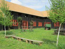 Sóstói Lovasklub Turistaház és Kemping szálláshely