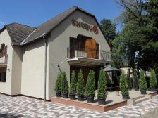 Shubu Zen Vendégház Szilvásvárad szálláshely