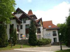 Silver Club Hotel hotel