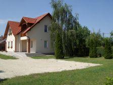 Somodi Vendégház szálláshely