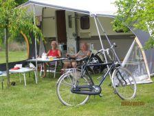 St Vendel Camping
