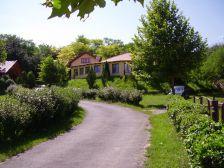 Stampok Lovarda és Szabadidőpark Dunabogdány szálláshely