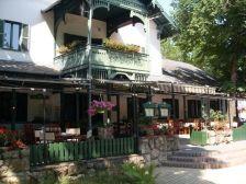 Svájci Lak Panzió és Étterem Nyíregyháza-Sóstógyógyfürdő szálláshely