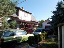 Szőke Tisza Vendégház szálláshely