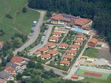 Szalajka Liget Hotel**** és Apartmanházak Szilvásvárad szálláshely