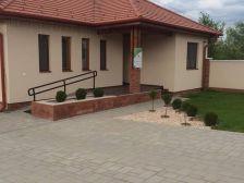 Szamos Party Vendégház szálláshely