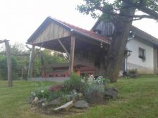 Szarvasszálló Vendégház Magyarszombatfa szálláshely